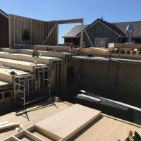 Cinema building works 02 Nov 18 compressed