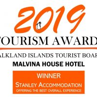 2019 Tourist Awards – Stanley Accommodation website (2)