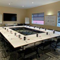 Meeting room Jan 2020 Boardroom
